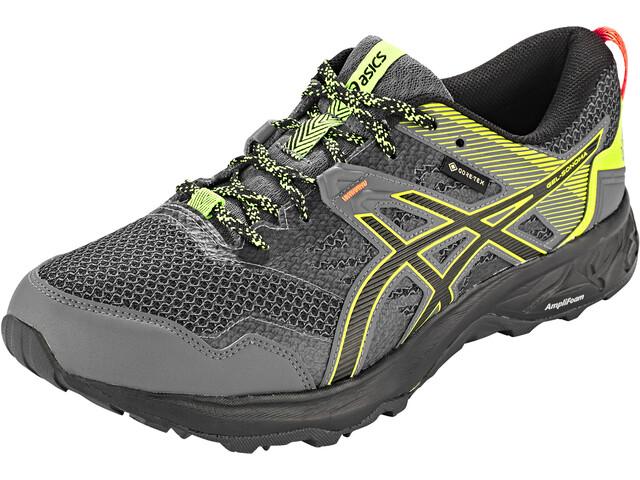 asics Gel-Sonoma 5 G-TX Chaussures Homme, metropolis/black